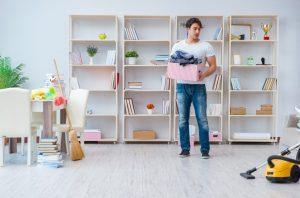 5 pasos para organizar tu casa